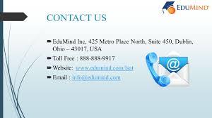 edumind lsat law admission test preparation course ppt