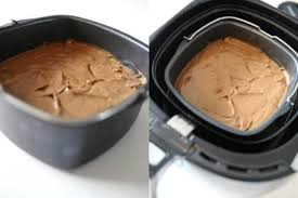 how to make a cake how to make a chocolate cake in an air fryer spaceships and