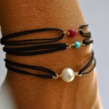 simple jewelry bracelet images Handmade very cute and simple jewelry bracelets jpg