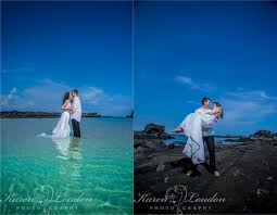 melissa and kevin trash the dress big island of hawaii karen