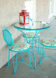 Garden Bistro Table Best 25 Bistro Garden Set Ideas On Pinterest Bistro Set Ivy