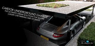 cardok underground garage the ultimate urban solution for secure cardok underground garage the ultimate urban solution for secure luxury car parking and storage