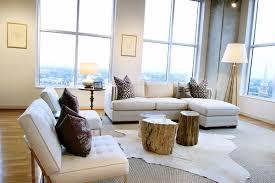 cowhide rug living room ideas cowhide rug decorating ideas design decoration