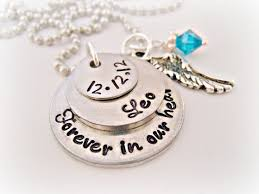 Personalized Hand Stamped Jewelry 35 Best Metal Stamping Images On Pinterest Metal Stamping Hand