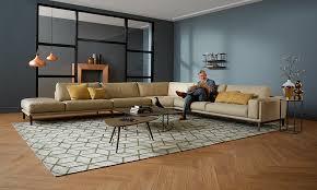 Lederst Le Esszimmer In Berlin Design Möbel Von Leolux In Modernem Stil Schön Und Wohnlich