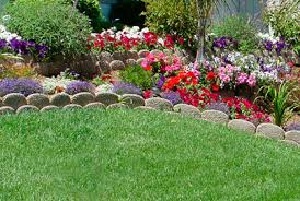 Border Ideas For Gardens Garden Borders Edging Small Garden Ideas Garden Border Edging