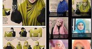 download video tutorial hijab turban video tutorial hijab for android free download at apk here store