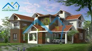 contemporary home design plans house contemporary house plans in kerala