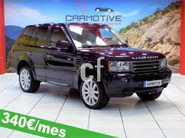 land rover 2007 used land rover cars spain