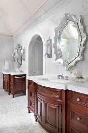 Marble Bathroom Vanity by Cherry Single Bathroom Vanity Design Ideas