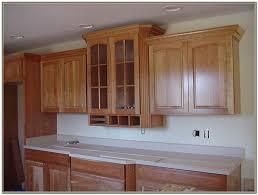 kitchen molding ideas cabinet kitchen cabinet crown crown moulding ideas for kitchen