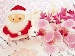 free christmas wallpapers and powerpoint backgrounds pictures