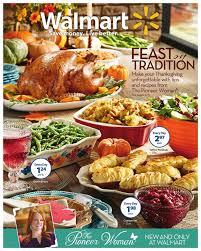 walmart s thanksgiving sales will help tide you until black