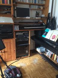 andreas u0027 music studio