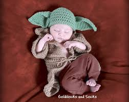 Infant Halloween Costume Etsy Baby Yoda Costume Etsy