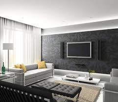 modern livingrooms modern living room decor 7 tjihome