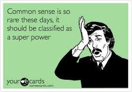 Common Memes - funny ecards common sense funny memes