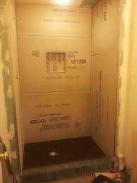 shower remodel basement bathroom shower remodel kitchen amp bath