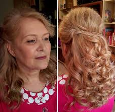hairstyles for day old curls 50 ravishing mother of the bride hairstyles