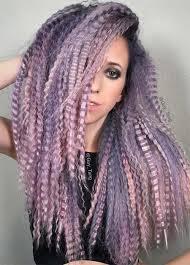 50 lovely purple u0026 lavender hair colors purple hair dyeing tips