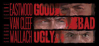 Good Bad Ugly The Good The Bad And The Ugly By Kwad Rat On Deviantart