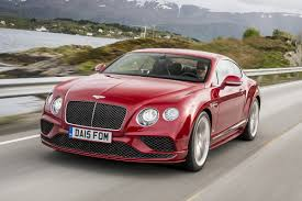 hyundai bentley look alike bentley continental gt speed review auto express