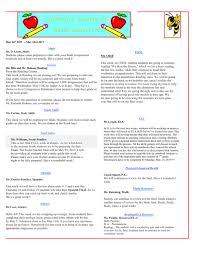 7th grade newsletter u2014 hapeville charter middle