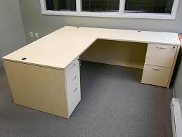 72 x 36 desk 72 x 84 rectangular l shaped desk with 1 locking box box file