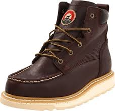 Are Logger Boots Comfortable The 6 Best Work Boots For Concrete That You Will Love