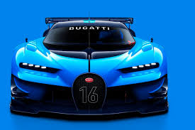 bugatti chiron supersport is the bugatti vision gt actually the chiron in race disguise