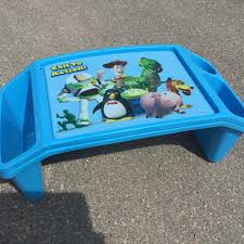 toy story colouring tray 2 sale 90