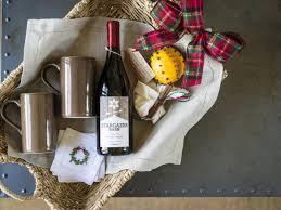 Creative Housewarming Gifts 10 Ways To Gift Wine Without A Bag Hgtv U0027s Decorating U0026 Design