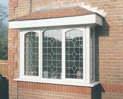 buy bay windows at our showroom in hucknall stained glass for your bay windows