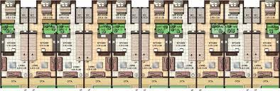 row house floor plans row house plans brownstone row house floor plans