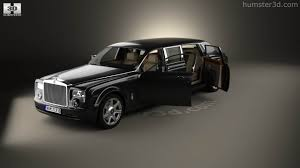 Roll Royce Ghost Interior 360 View Of Rolls Royce Phantom Mutec With Hq Interior 2012 3d