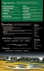 delightful backyard bistro menu part 1 backyard bistro u2022