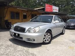 2003 hyundai sonata specs hyundai sonata 2003 2 0 in kuala lumpur automatic sedan silver for