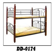 dew foam dd 0174 double deck bed frame cebu appliance center
