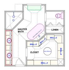 l shaped bathroom floor plan room designs remodel and idolza