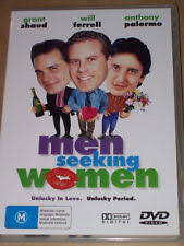Seeking Will Ferrell Seeking Dvd Will Ferrell Region 4 Ebay