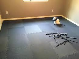 Basement Floor Mats Best Flooring For Basement Harveyk Me