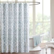 Aqua And Grey Curtains Buy Aqua Curtains From Bed Bath Beyond