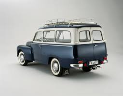 volvo history volvo pv445 pv445 duett 1949 1960 volvo car usa newsroom
