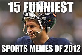 Which Internet Meme Are You - 15 best sports memes of 2012 total pro sports