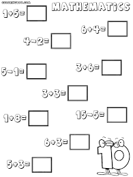 collections of easy maths worksheets wedding ideas