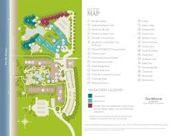 sheraton vistana villages resort map places to visit pinterest