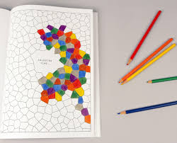 brain science coloring for agility and fast learning and bright