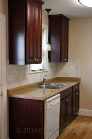 Maple Finish Kitchen Cabinets Wolf Classic Cabinets Saginaw Maple Door Crimson Finish