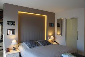separation de chambre image chambre avec tête de lit comme séparation souffle d intérieur