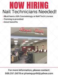 regal nails spokane wa home facebook